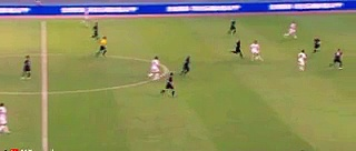 VIDÉO. Cristiano Ronaldo épate face au Milan AC
