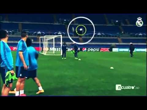 VIDÉO. Marcelo répond à Messi