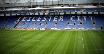 Leicester-