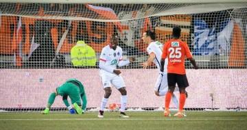 © Bruno Perrel - FC Lorient
