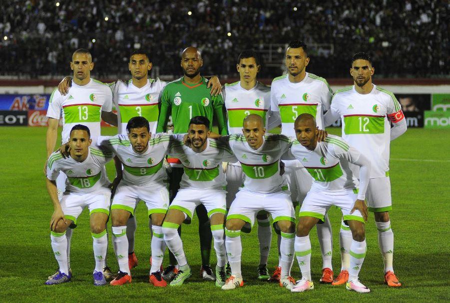 équipe nationale