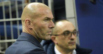 Zidane-entraineur