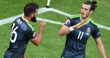 Euro-2016, Pays de Galles