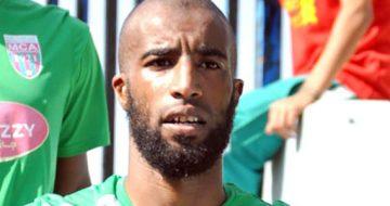 Hadj Bougueche