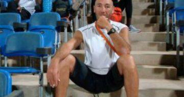 Ahmed Mahour Bacha