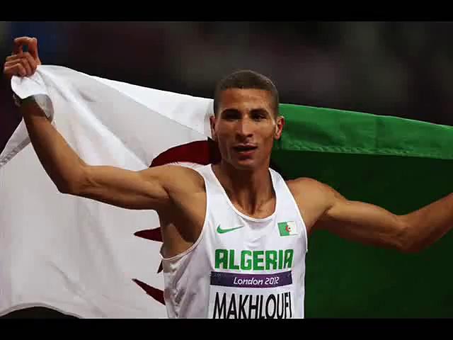 Scandale des JO de Rio: le message émouvant de Taoufik Makhloufi