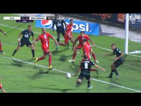 VIDÉO. Coupe de la CAF : le MOB en finale